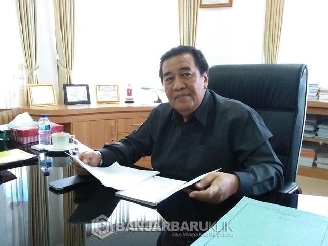 Penting..!! Ajak Pengusaha Senior Banjarbaru Bimbing Wirausahawan Baru
