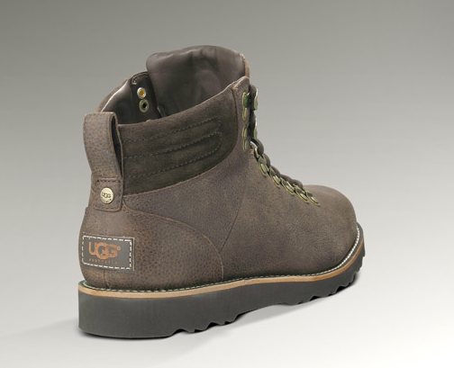 0b475ec793e Indecisions Brought On By Iciness: UGG® Australia Hamric and Capulin ...