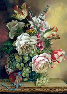 buscas-pinturas-de-flores-aquí-las-tienes pinturas-flores-cuadros