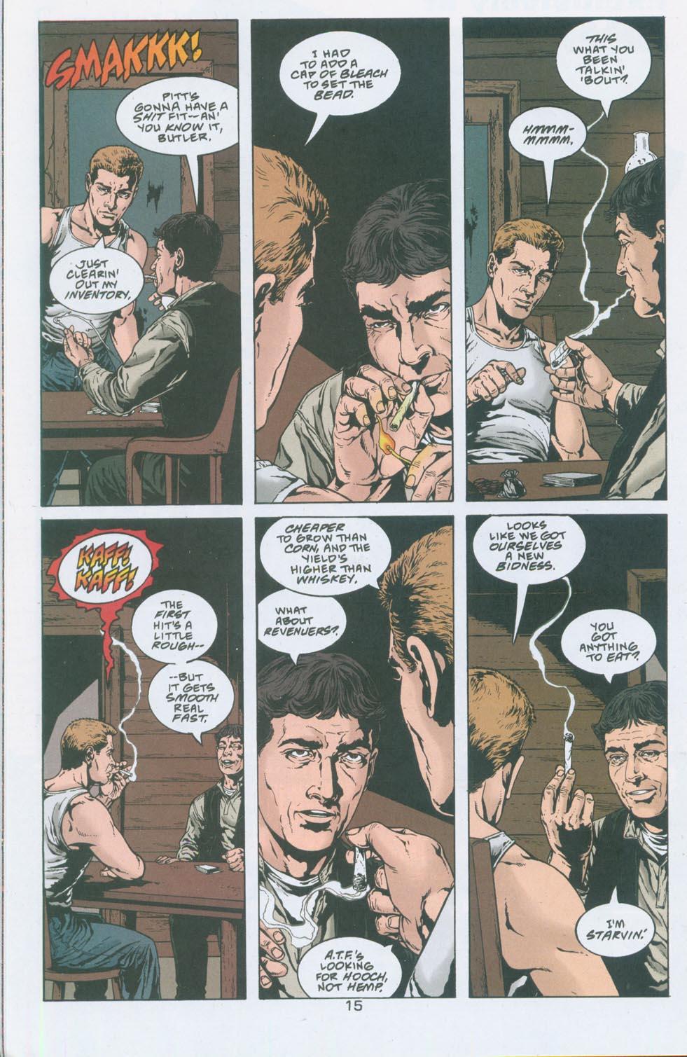 Read online American Century comic -  Issue #11 - 15