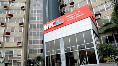 MTC reconoció que existen retrasos en tendido de fibra óptica regional