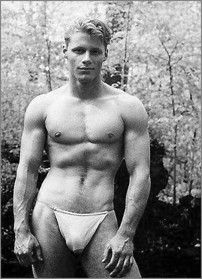 Vintage Nude Males 62