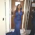 Waje puts her hot curves on display (Photos)
