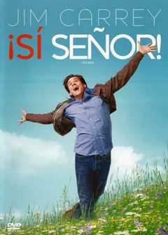 ¡Sí señor! / Yes Man (2008) Online Español latino hd