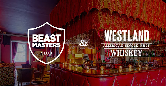 Join us for an evening with Westland Distillery!