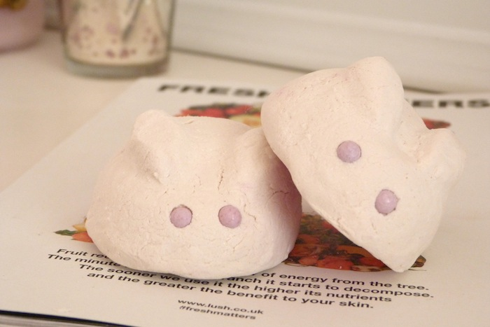 an image of bunny bubble bar