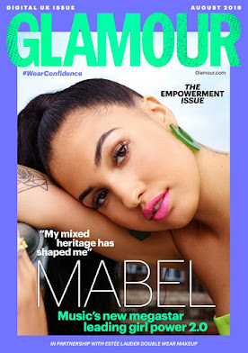 GLAMOUR NOW ON SALES