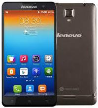 Download Lenovo S898T Stock ROM