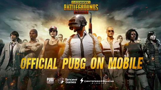 Download PUBG Mobile apk terbaru sekarang!