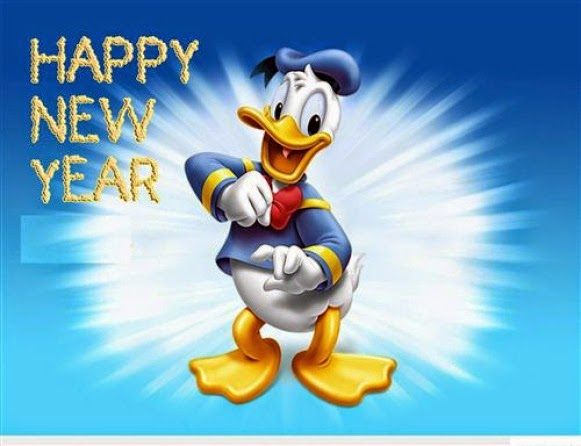 Free Download Happy New Year 2016 Images with Greetings for Friends & Love