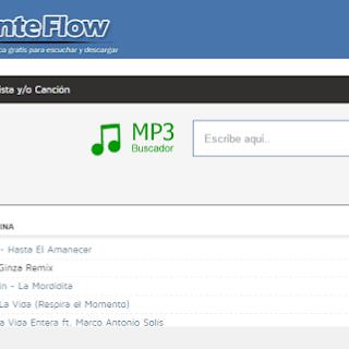 descargar musica gratis musicaq