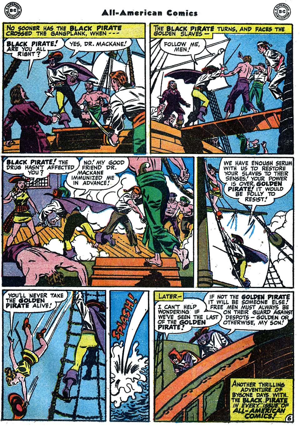 All-American Comics (1939) issue 93 - Page 28