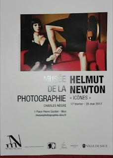 Helmut Newton nizza