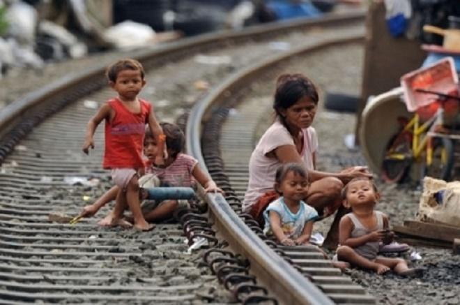 Penurunan Kemiskinan Perlu dibarengi Upaya Pemberdayaan
