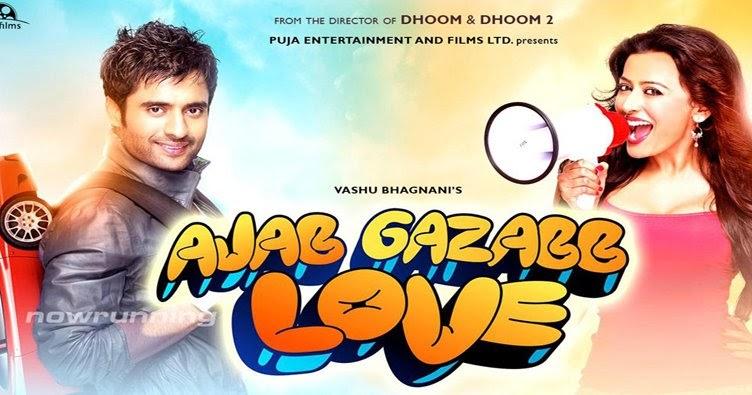 ajab gazabb love watch online cinebasti