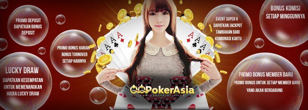 QQpokerasia-freebet poker 100% terpercaya!