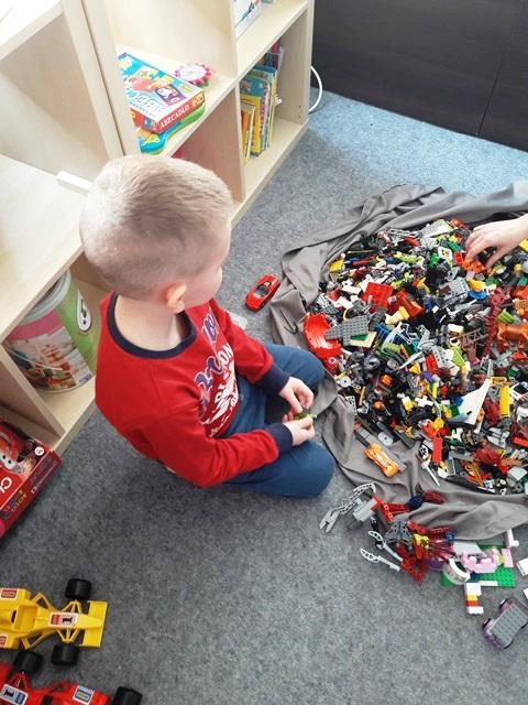 robotyka Słupsk, zajęcia dla dzieci Słupsk, blog Słupsk