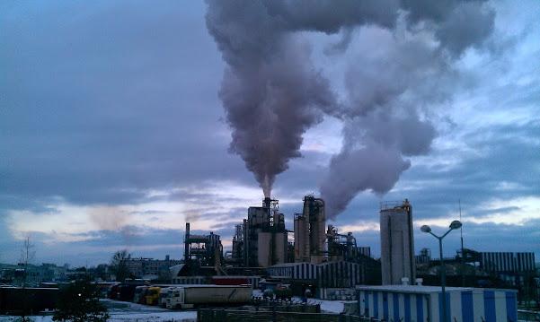 kronospan mielec zanieczyszczenie zimna rezerwa relacja spotkanie