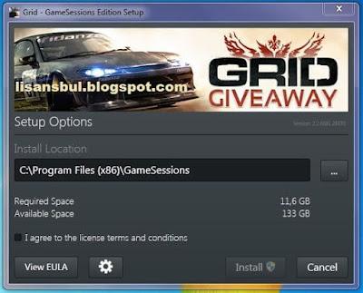 grid game full version free download