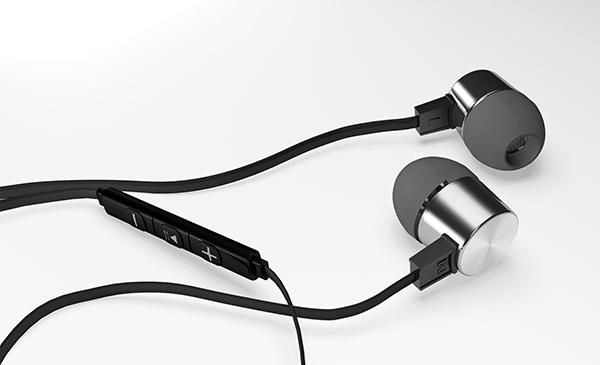Evidson Audiowear R5