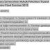 Ankara Üniversitesi Hukuk Fakültesi Ticaret Hukuku Final Soruları