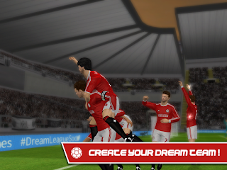 Dream League Soccer 2016 MOD V3.09 Apk + Data OBB (Unlimited Money) Terbaru 2016 3