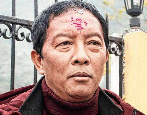 Believe in politics of reality: Tamang