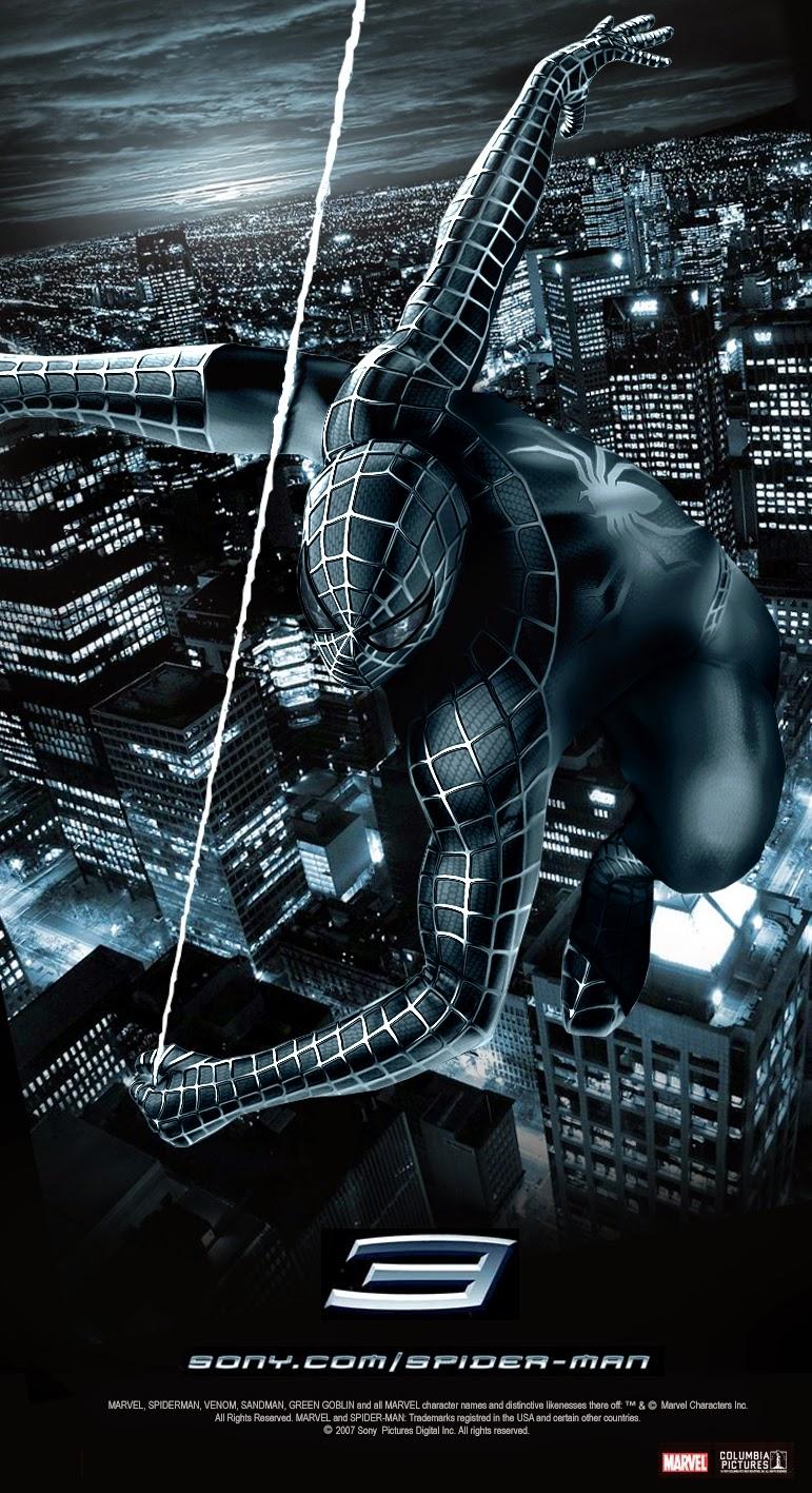 SPIDERMAN 3 (2007): El final de la trilogía de Sam Raimi ...