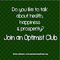 experience optimism join