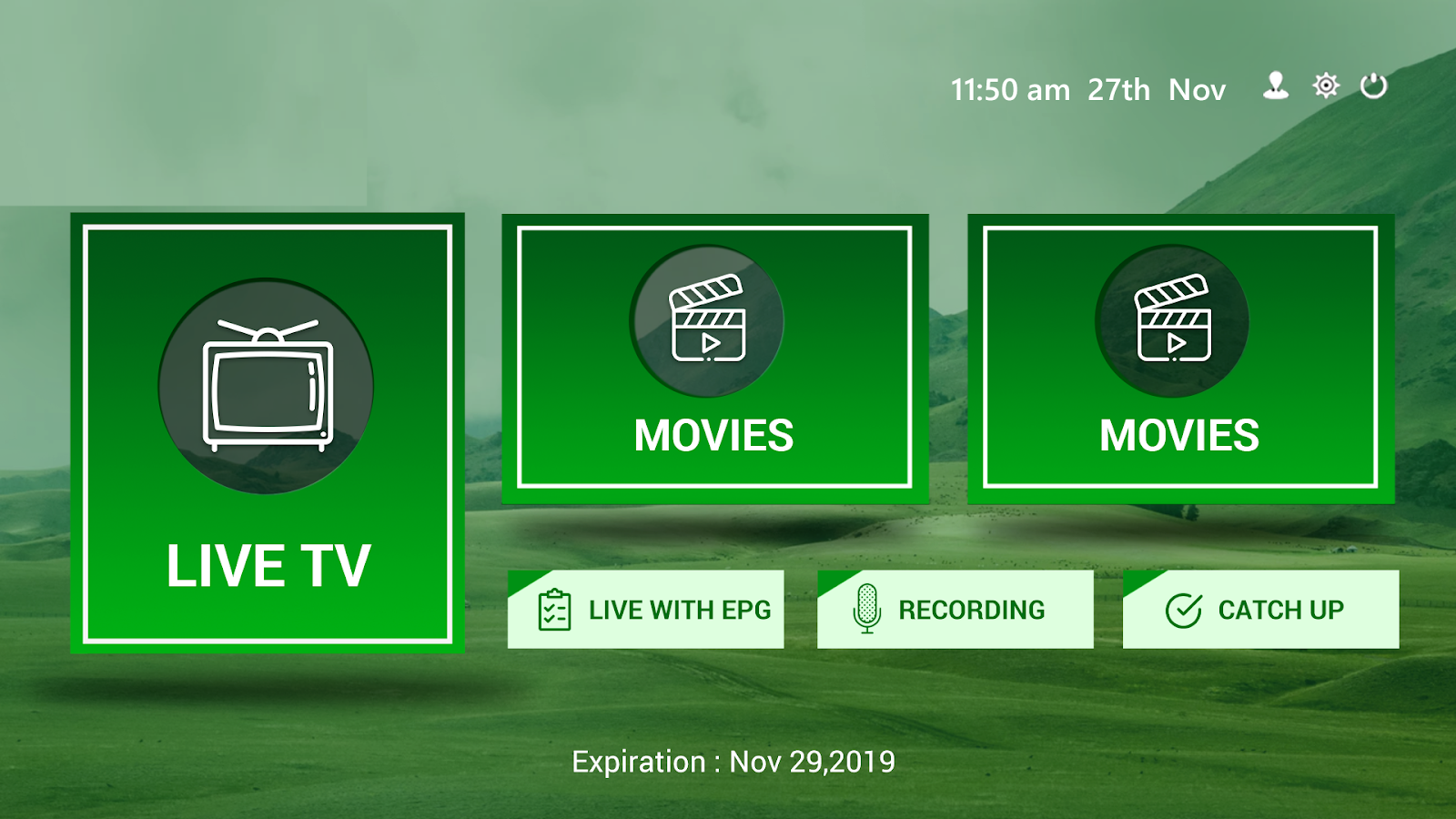 NEW IPTV APK !! FREE IPTV ANDROID APPS TO WATCH FREE LIVE TV