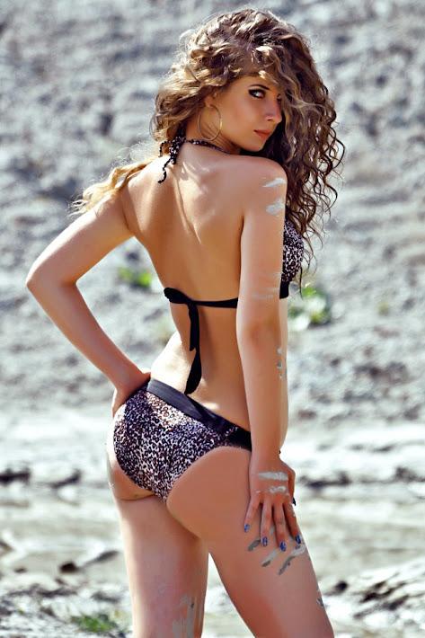 Like Beautiful women russia ukraine bikini