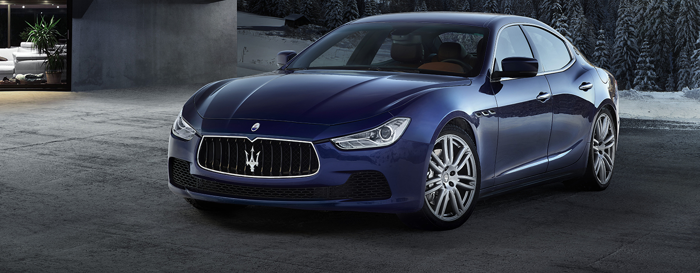 Maserati 2016 Us Privacy Statement Legal Notes We Use Cookies To Ensure That Give You The Best Experience On Our Website