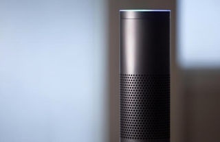 ECHO BREACH: Cops raid music fan's flat after his Alexa Amazon Echo device 'holds a party on its own' while he was out