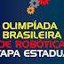 6ª EDIÇÃO: IFRO organiza etapa estadual da Olimpíada Brasileira de Robótica