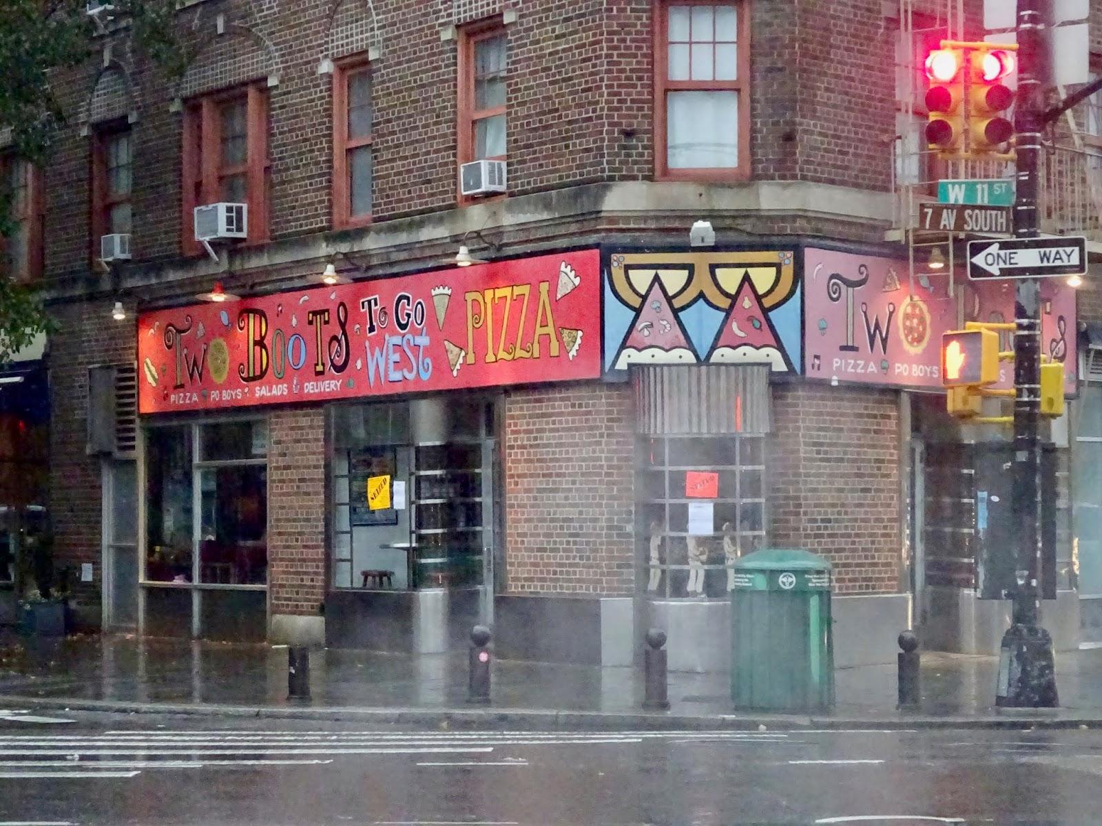 Surprising Jeremiahs Vanishing New York Two Boots Seized Download Free Architecture Designs Xoliawazosbritishbridgeorg