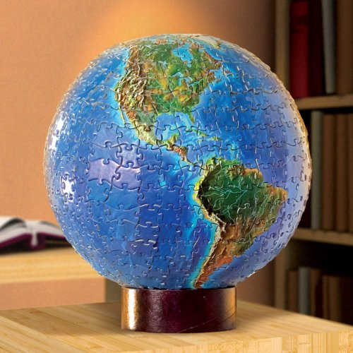 Welcome to 3D Cad Models: 3D World Globes