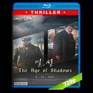 El imperio de las sombras (2016) BRRip 720p Audio Dual Latino-Coreano