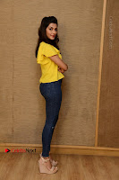 Actress Anisha Ambrose Latest Stills in Denim Jeans at Fashion Designer SO Ladies Tailor Press Meet .COM 0020.jpg