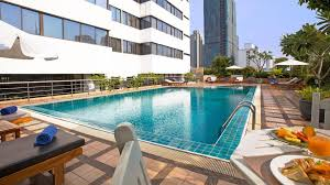 Mengenal Grand President Hotel Bangkok