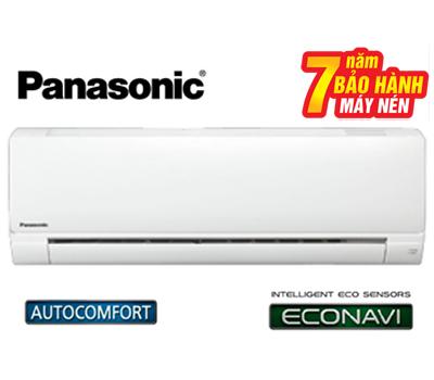 Điều hòa Panasonic inverter 2 chiều YZ12SKH-8