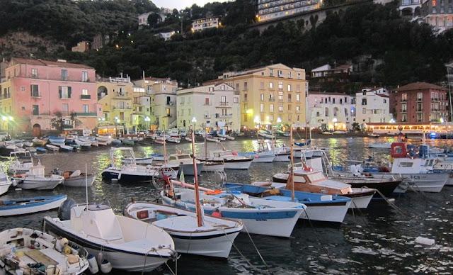 Roteiro de 2 dias em Sorrento na Itália