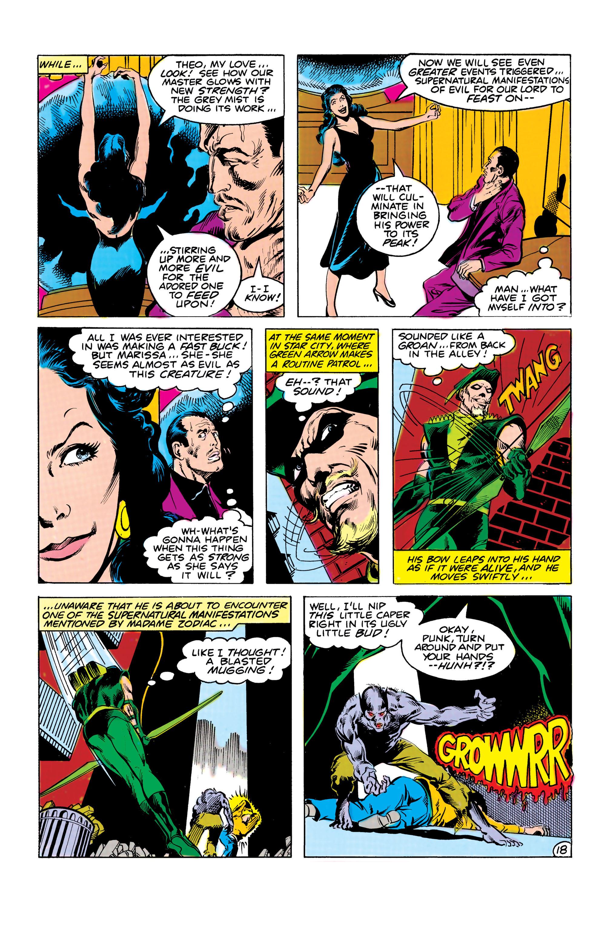 Read online World's Finest Comics comic -  Issue #286 - 19