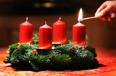 Advent Quotes: Catholic Christmas Quotes - Advent Sayings