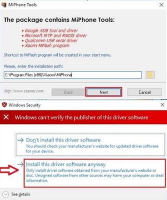 Redmi 3 Flash File