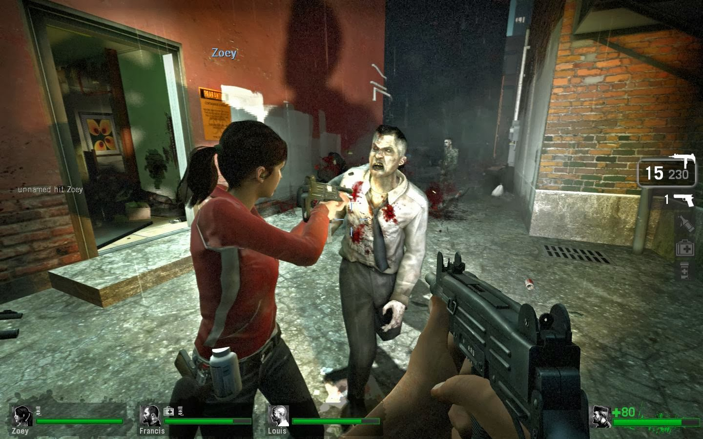 download game fps left 4 dead