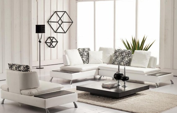Furniture Modern Rumah Minimalis