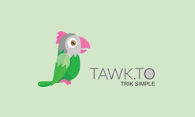 Cara Memasang Live Chat di Blog Menggunakan Tawk.to