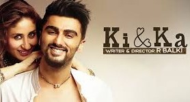 Ki & Ka 2016 Hindi Movie Watch Online