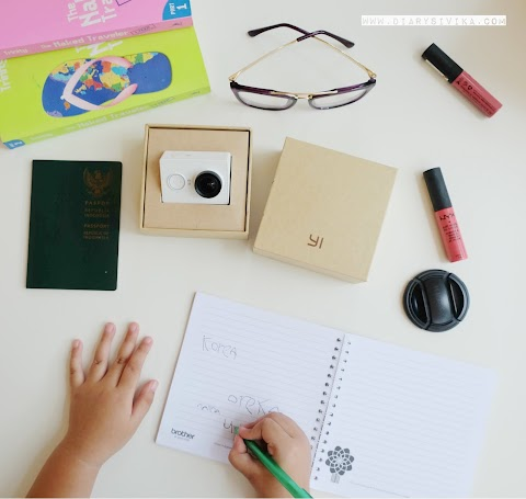 Cara Mengaktifkan Tongsis Bluetooth Xiaomi Yi