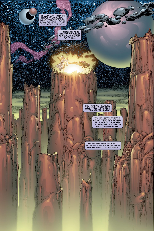 Thor (1998) Issue #50 #51 - English 20